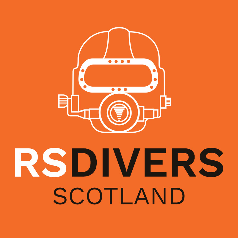 commercial divers in Scotland